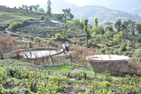 Water, sanitation and hygiene in Ethiopia