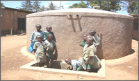 TESO North School and Community WASH Project