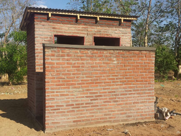Khombe Primary School update