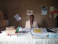 Change in Kyaitamba Primary School